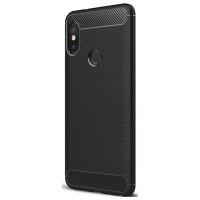 Чехол Carbon Xiaomi Redmi Note 5 (асортимент)