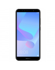 Huawei Y6 Prime 2018 3/32Gb Black - Офіційний