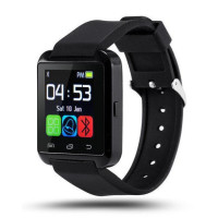 Смарт-часы Smart Watch U8 (Black)