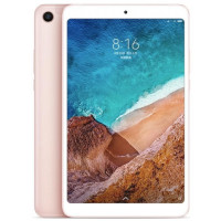 "Xiaomi Mi Pad 4 4/64Gb 8.0"" LTE (Rose Gold)"