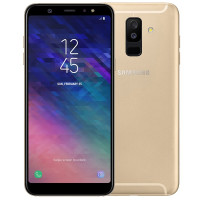 Samsung Galaxy A6+ (A605G-DS) 4/32GB Gold