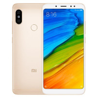 Xiaomi Redmi Note 5 3/32Gb (Gold) EU - Global Version