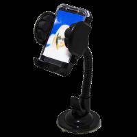 Автомобильный держатель PhoneHolder (черный)