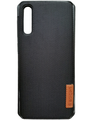 Чохол SPIGEN GRID Samsung Galaxy A50/A50s (чорний)