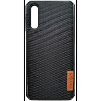 Чехол SPIGEN GRID Samsung Galaxy A50/A50s (черный)