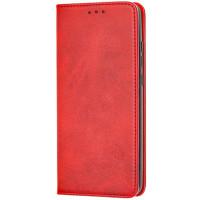 Книга VIP Xiaomi Mi 9T / Mi 9T Pro / K20 (красный)