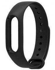 Ремінець для Xiaomi Band 2 (Black)