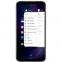 Meizu X8 M852H 4/64Gb (Black) - Global Version