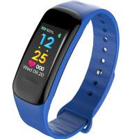 Фитнес-трекер C1 plus (Blue)