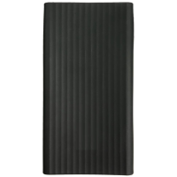 Чехол Xiaomi Power Bank 2S/ MI3 10000 mah (Black)