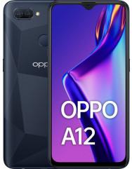 OPPO A12 3/32GB (Black)