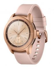 Смарт-часы Samsung SM-R810 Watch 42mm (Rose Gold)