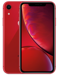 Apple iPhone Xr 256Gb (Red) MRYM2