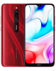 Xiaomi Redmi 8 4/64GB (Red) EU - Офіційний