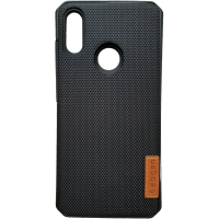 Чехол SPIGEN GRID Xiaomi Redmi Note 7 (черный)