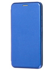 Книга Premium Xiaomi Mi A3 (синий)