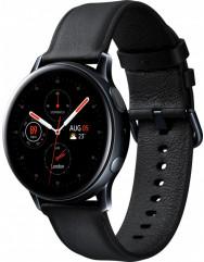 Смарт-часы Samsung SM-R820 Galaxy Watch Active 2 44mm Stainless steel (Black)