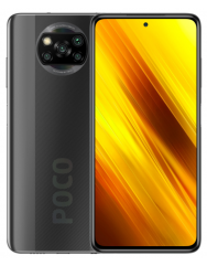 Poco X3 6/64Gb (Shadow Gray) EU - Официальный