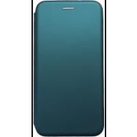 Книга Premium Xiaomi Redmi 8 (зеленый)