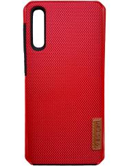 Чехол SPIGEN GRID Samsung Galaxy A50/A50s (красный)
