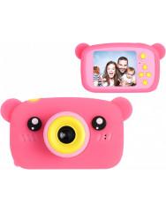 Детская камера XoKo KVR-005 Bear (Pink)