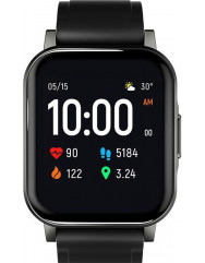 Смарт-часы Xiaomi Haylou Smart Watch LS02 (Black)