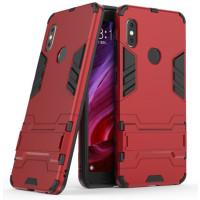 Чехол Skilet Xiaomi Redmi 7 (красный)