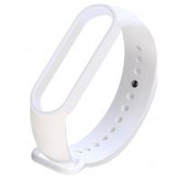 Ремешок для Xiaomi Mi Band 5 (White)