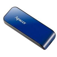 Флешка USB Apacer AH334 32Gb (Blue)
