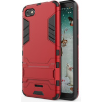 Чехол Skilet Xiaomi Redmi 6a (красный)