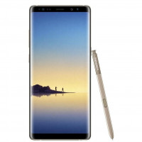 Samsung N950F-DS Galaxy Note 8 6/64GB Dual Gold English box