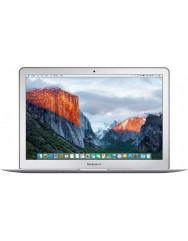"""Apple MacBook Air 13"""" 128Gb 2017 (Silver) MQD32"""