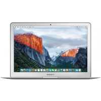 "Apple MacBook Air 13"" 128Gb 2017 (Silver) MQD32"