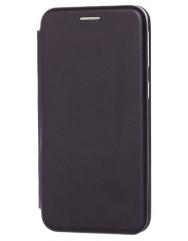 Книга Premium Samsung Galaxy A40 (черный)