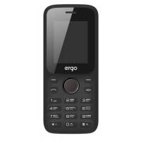Ergo F182 Point Dual Sim (Black)