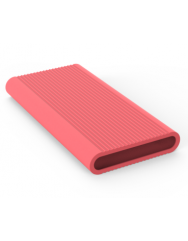 Чохол Xiaomi Mi Power Bank 3 20000 mah (Pink)