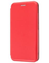 Книга Premium Xiaomi Redmi 8a (червоний)