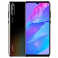 Huawei P Smart S 4/128GB (Midnight Black) EU - Официальный