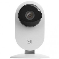 Xiaomi Yi Smart IP Camera (White)