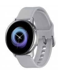 Смарт-часы Samsung R500 Galaxy Watch Active (Silver)