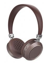 Накладні навушники Hoco W13 (Brown)