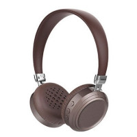 Bluetooth-гарнитура Hoco W13 (brown)