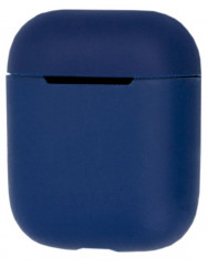 Чохол для AirPods XO Colors (темно-синій)