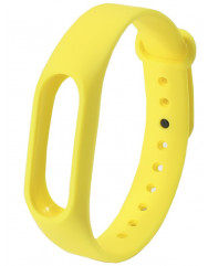 Ремінець для Xiaomi Band 2 (Yellow)
