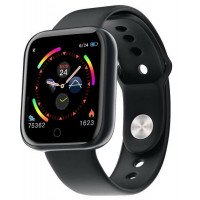Смарт-часы Smart Watch I5 (Black)
