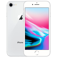 Apple iPhone 8 128Gb (Silver) MX172