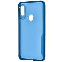 Чехол Focus Xiaomi Redmi 7 (Blue)