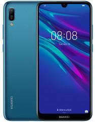 Huawei Y6 2019 2/32Gb Sapphire Blue (MDR-LX1) - Офіційний