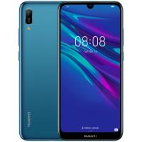 Huawei Y6 2019 2/32Gb Sapphire Blue (MDR-LX1) - Официальный