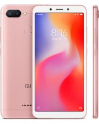 Xiaomi Redmi 6 3/32GB (Rose Gold)